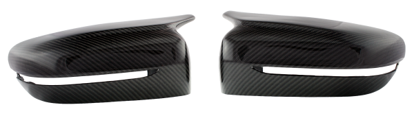 Spiegelkappen Carbon ABS G30/G31