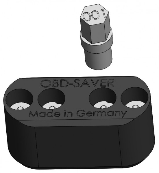 OBD-Saver Universal BASIC