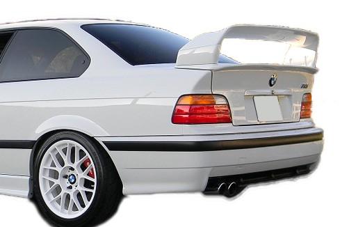 Heckspoiler (ABS) Class2 BMW 3er-E36 B-Ware